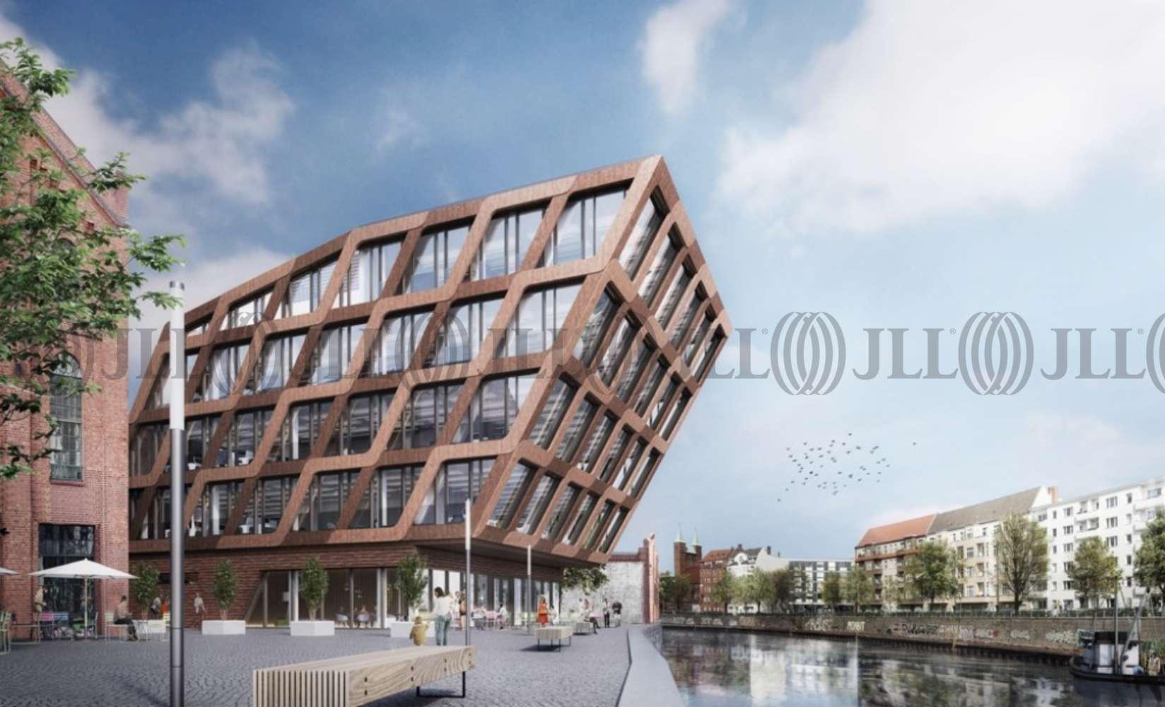 Büros Berlin, 10587 - Büro - Berlin, Charlottenburg - B1865 - 10886426