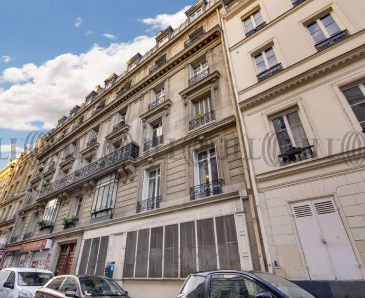 Bureaux Paris, 75010 - 8 RUE DE VALENCIENNES - 10886614