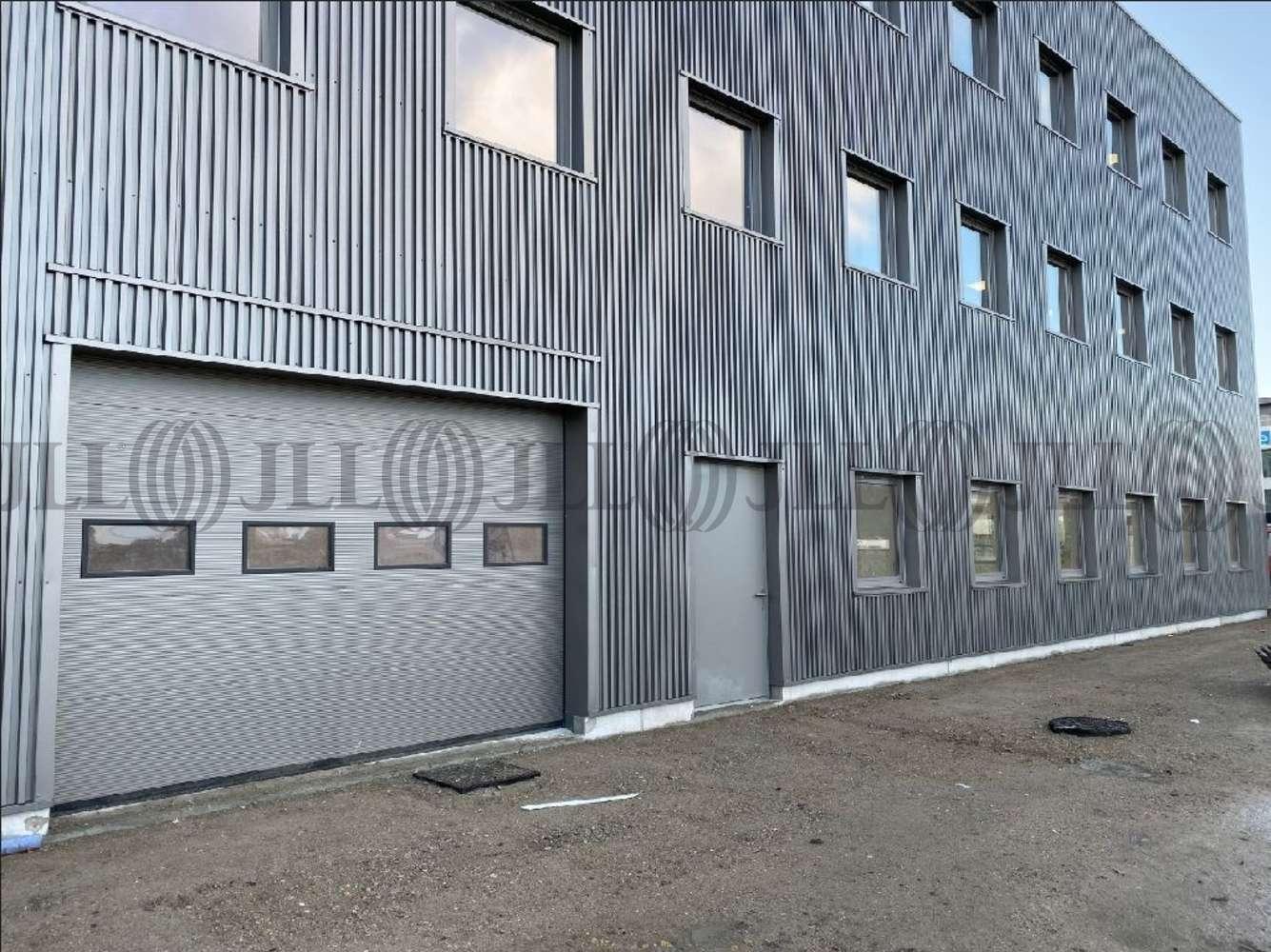 Activités/entrepôt Gennevilliers, 92230 - 239 RUE DES CABOEUFS - 10886675