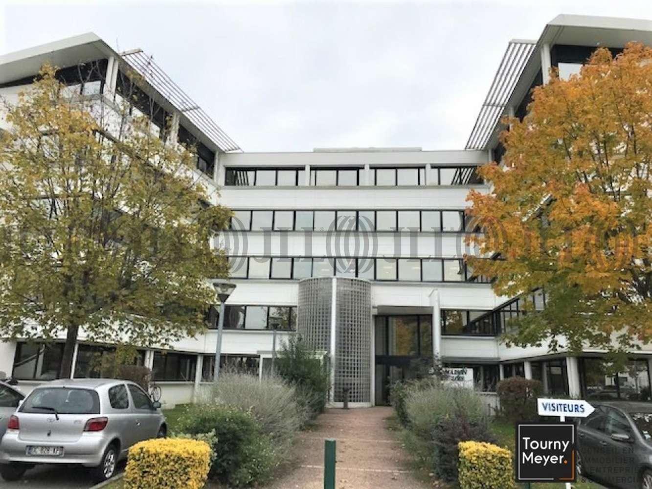 Bureaux Toulouse, 31100 - 2 IMPASSE MICHEL LABROUSSE - 10886813
