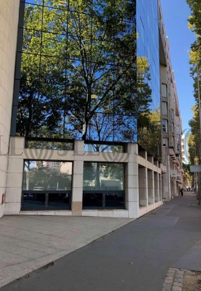 Bureaux Lyon, 69003 - LE PRESIDENT - 10887105