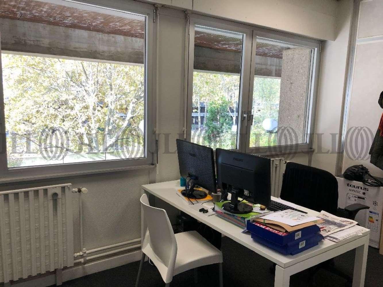 Bureaux Lyon, 69003 - 1-9 RUE DU LAC - 10887112