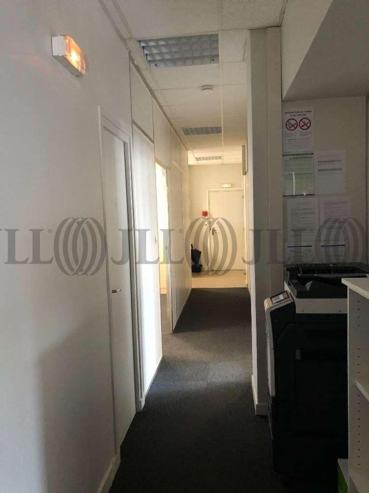 Bureaux Lyon, 69003 - 1-9 RUE DU LAC - 10887113