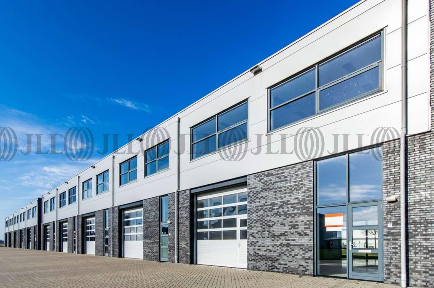 Hallen Chemnitz, 09131 - Halle - Chemnitz, Ebersdorf - B1867 - 10887156