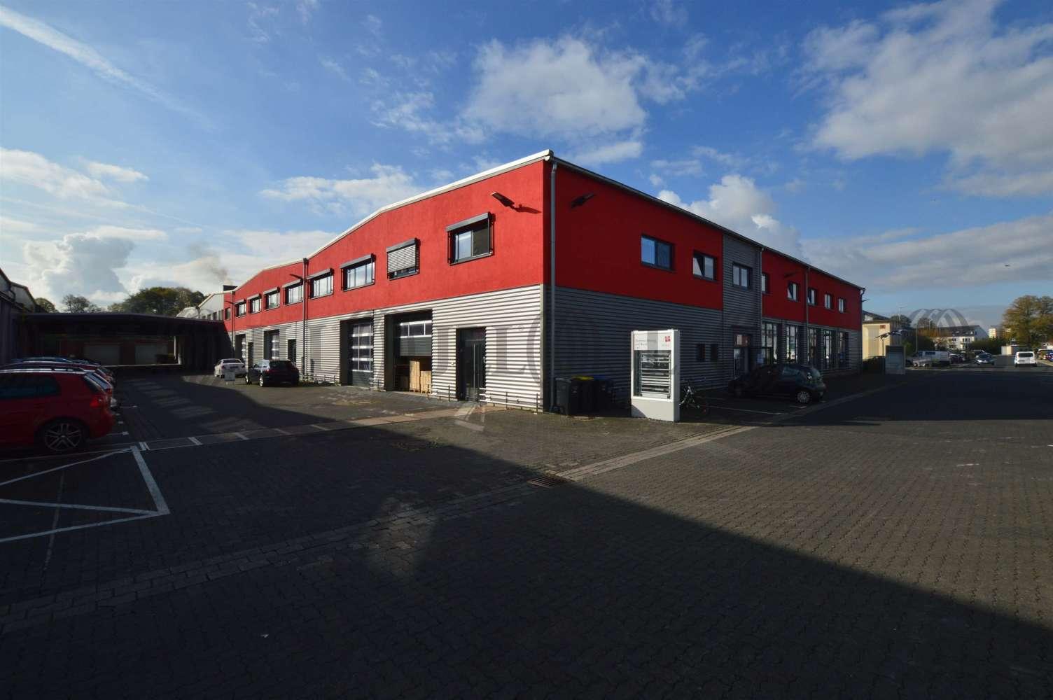 Hallen Bergheim, 50127