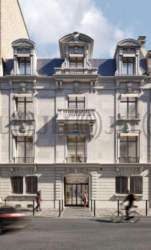 Bureaux Paris, 75008 - 86 RUE DE COURCELLES