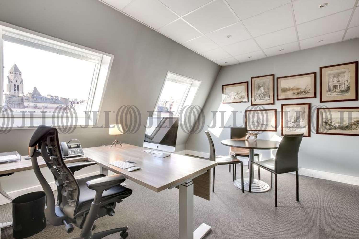 Bureaux Paris, 75008 - 24 AVENUE GEORGE V - 10887748