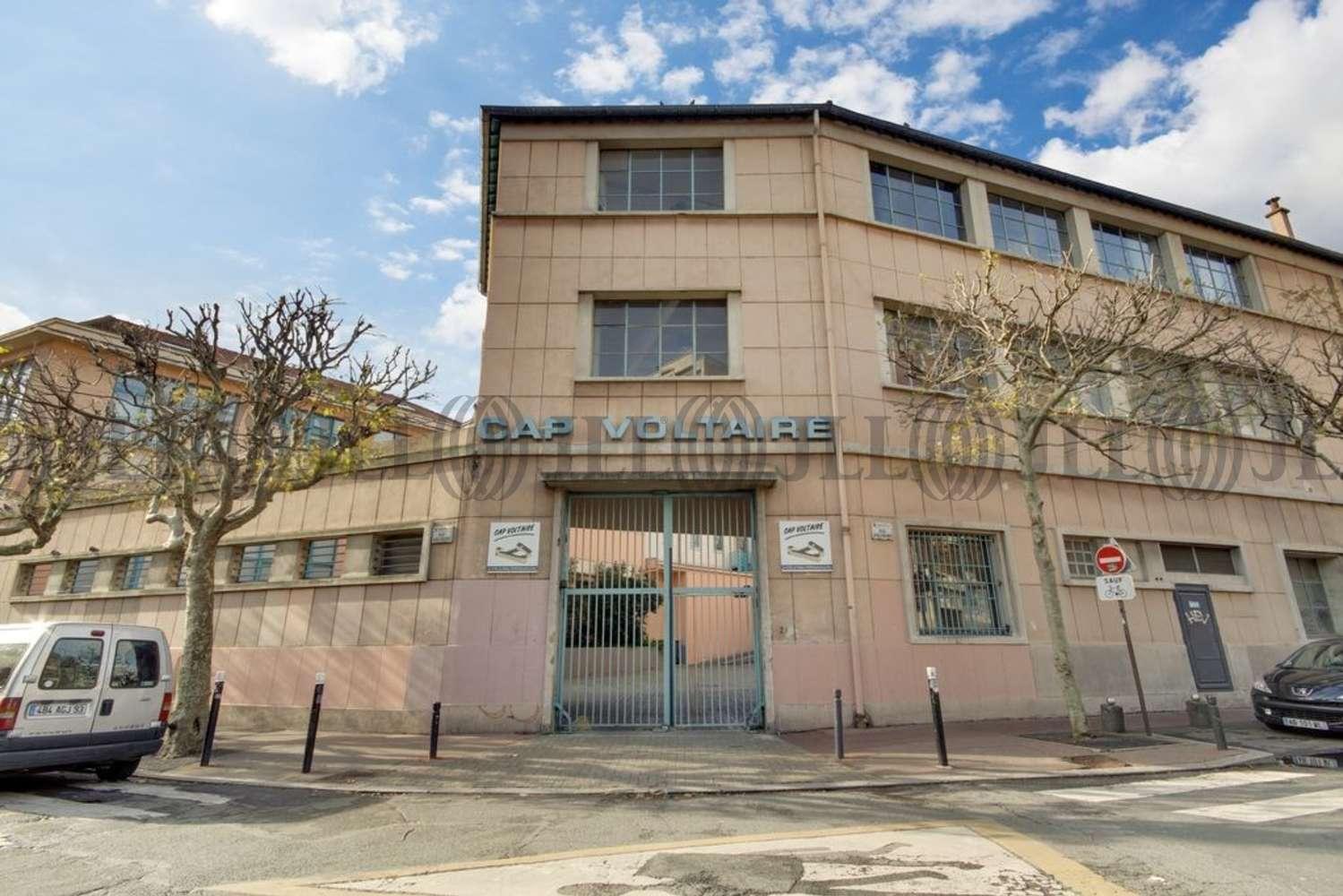 Bureaux Montreuil, 93100 - CAP VOLTAIRE - 10887807