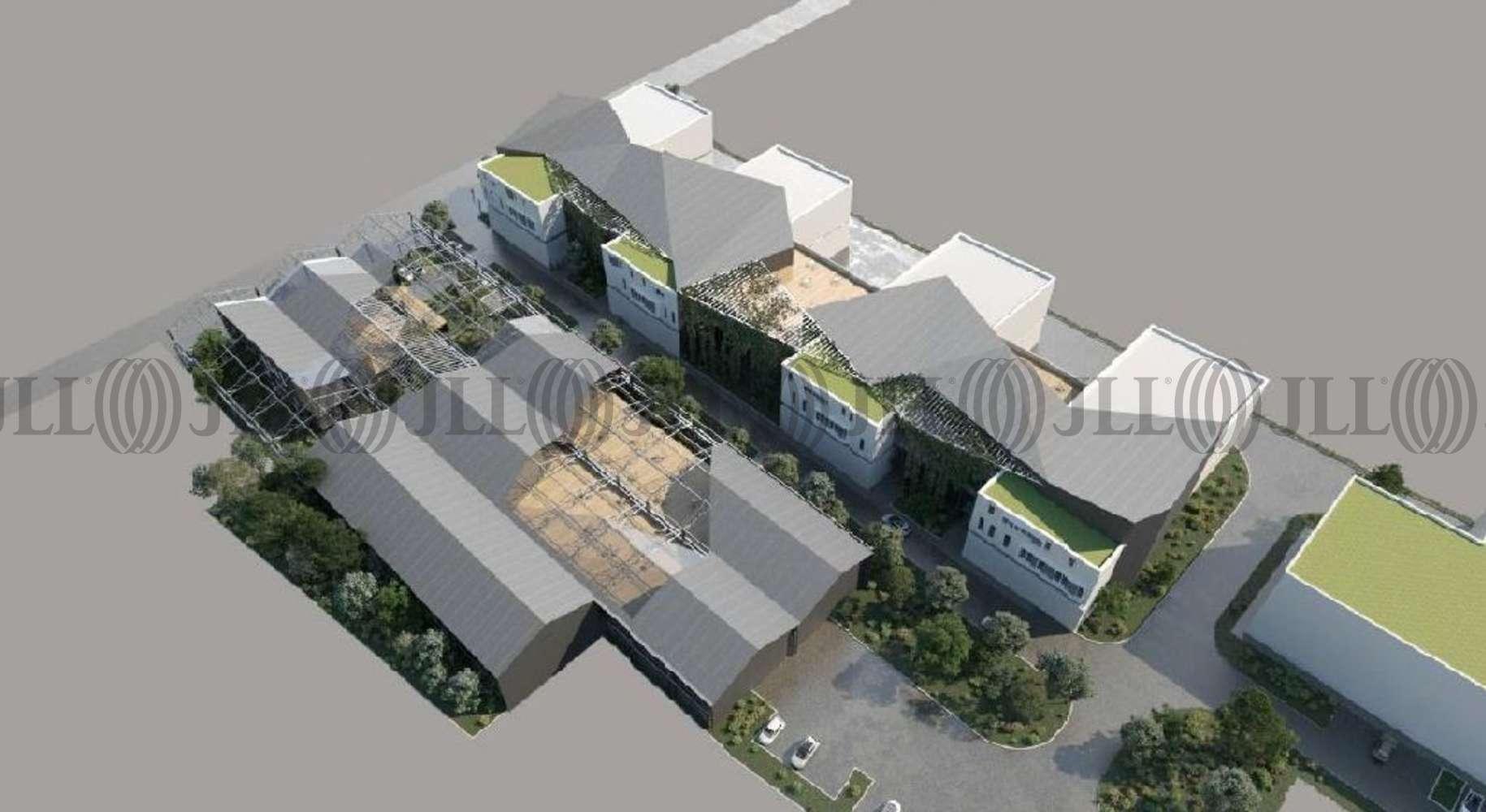 Activités/entrepôt Villeurbanne, 69100 - PARC D'ACTIVITE MIXTE VILLEURBANNE - 10887927