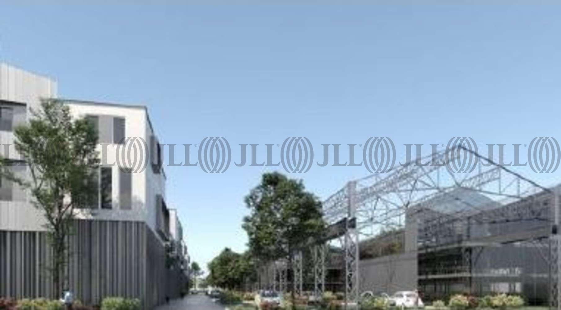 Activités/entrepôt Villeurbanne, 69100 - PARC D'ACTIVITE MIXTE VILLEURBANNE - 10887931