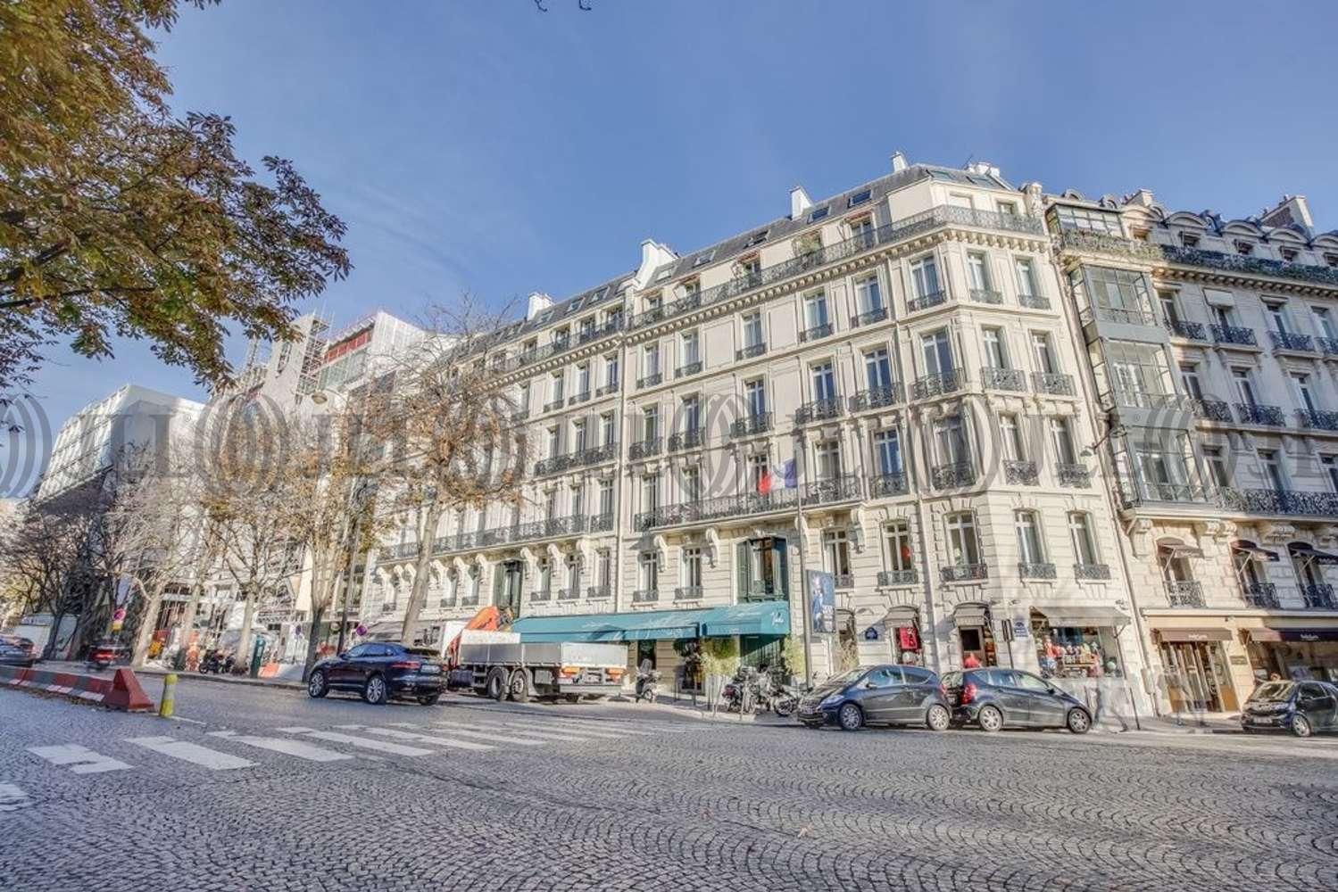 Bureaux Paris, 75008 - 24 AVENUE GEORGE V - 10887956