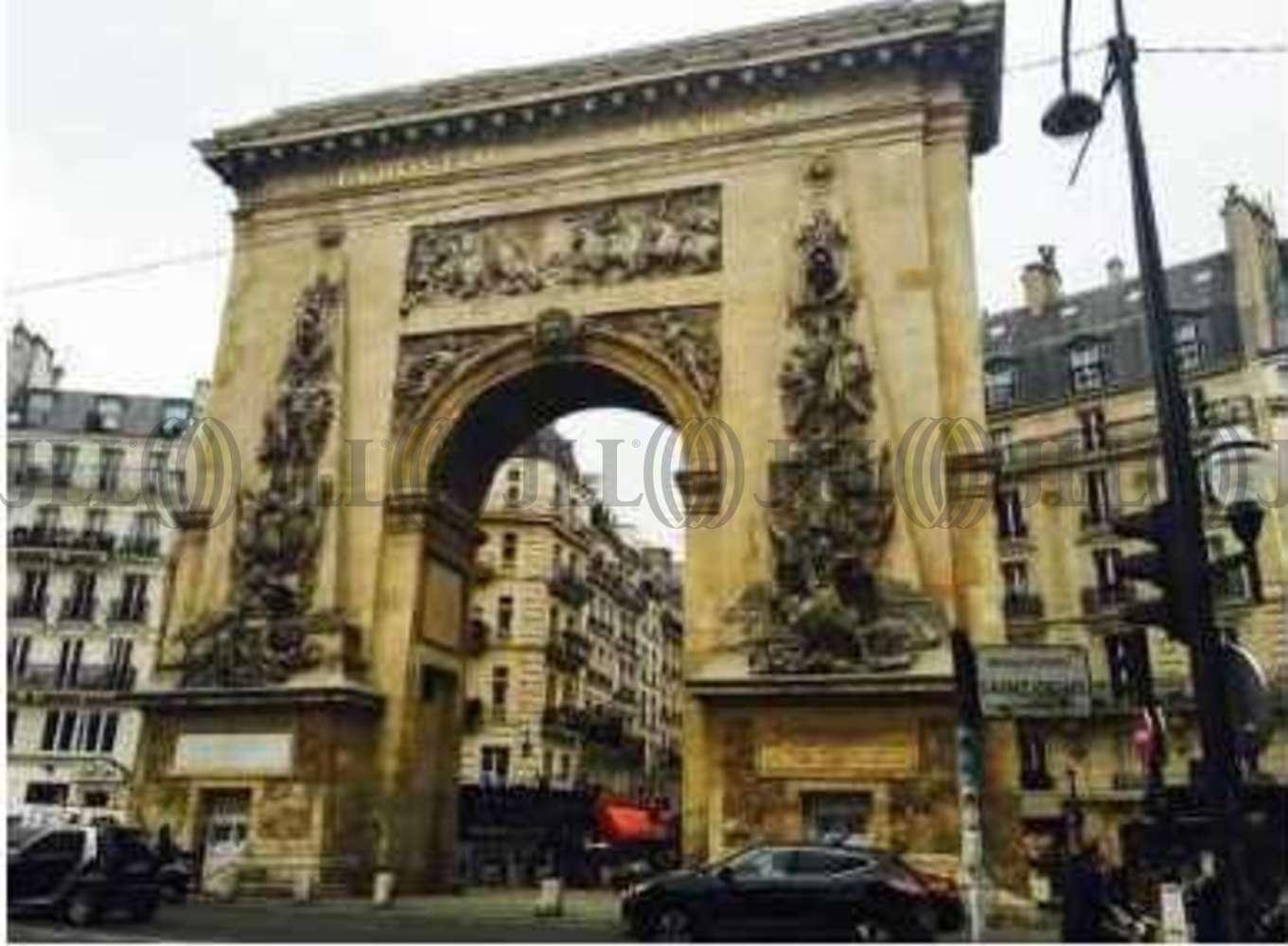Bureaux Paris, 75002 - 127 RUE D'ABOUKIR