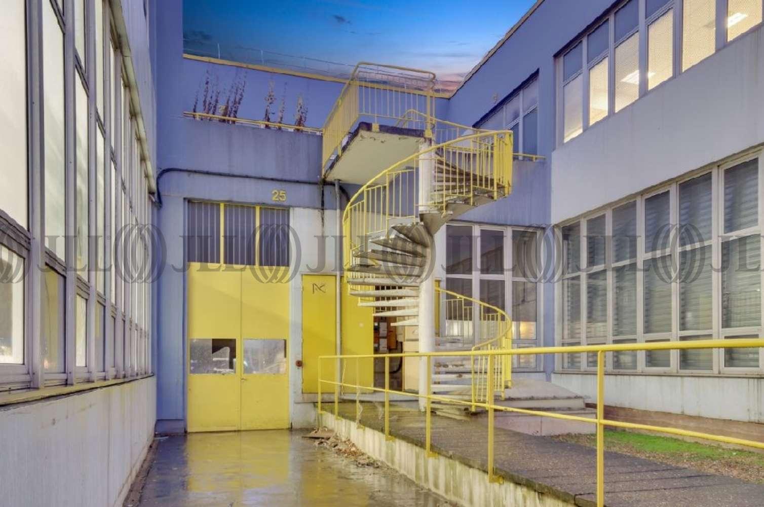 Activités/entrepôt Paris, 75018
