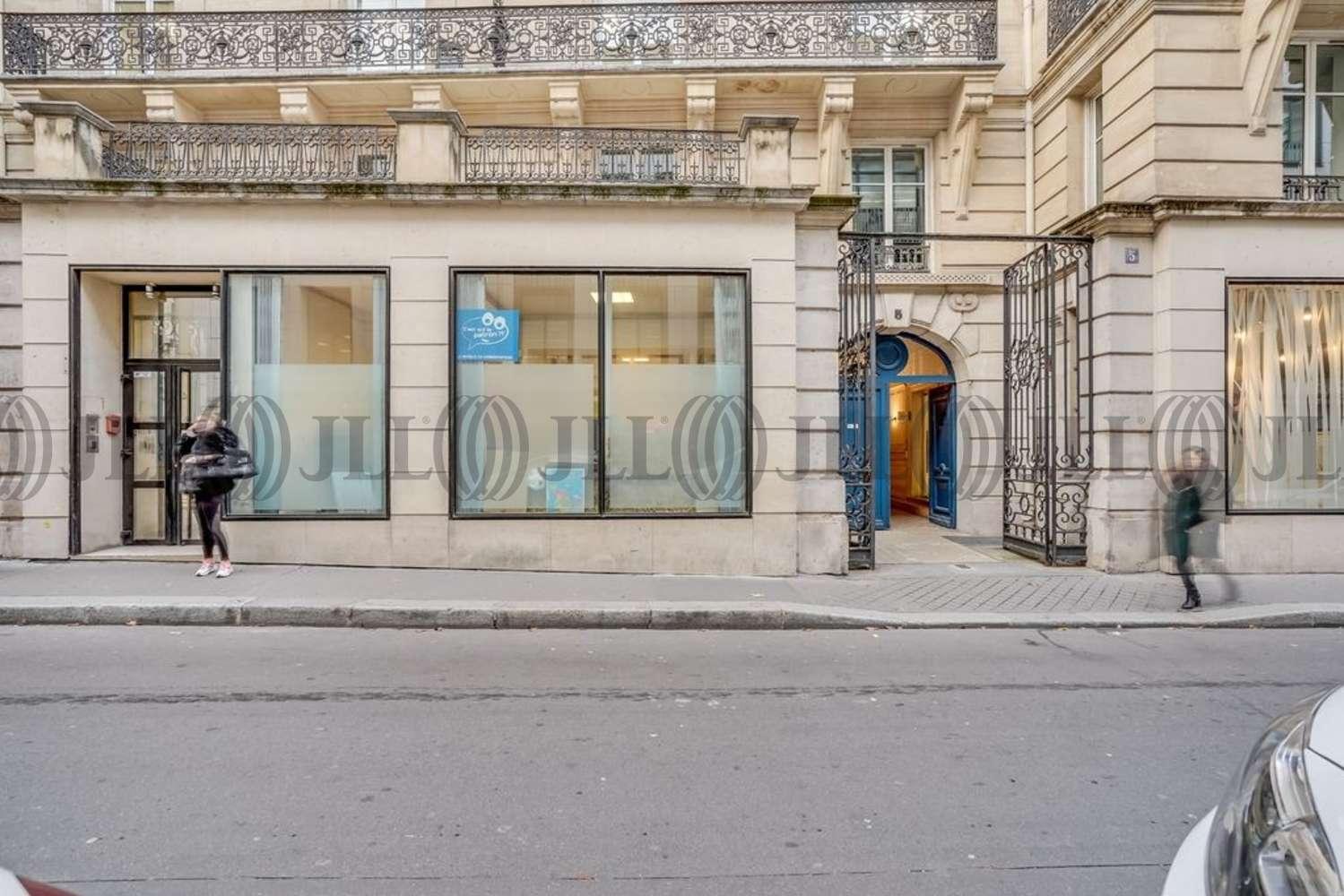Bureaux Paris, 75009 - 3-5 RUE SAINT GEORGES - 10888336