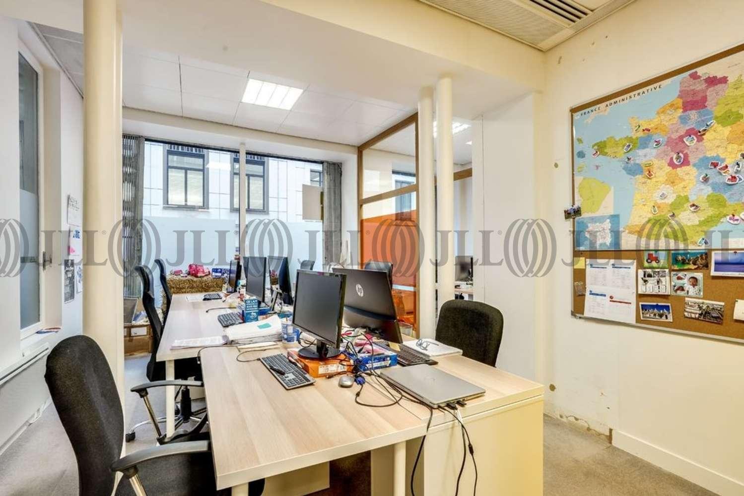 Bureaux Paris, 75009 - 3-5 RUE SAINT GEORGES - 10888337
