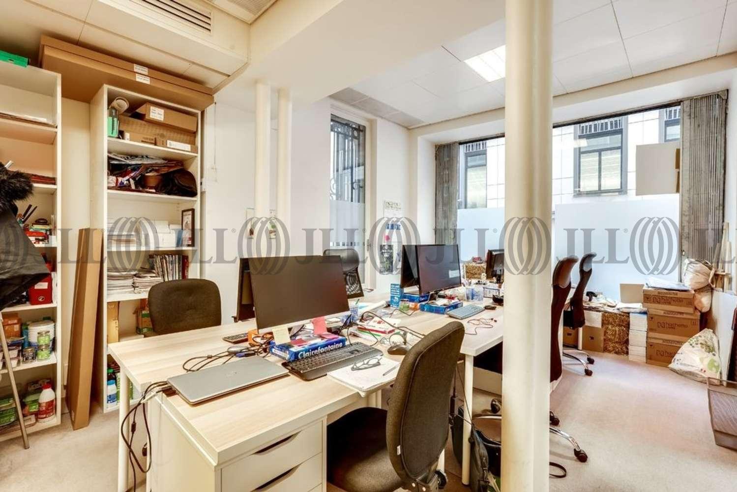Bureaux Paris, 75009 - 3-5 RUE SAINT GEORGES - 10888338