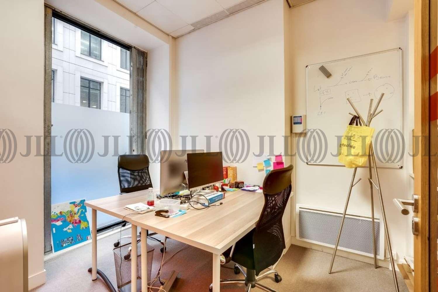 Bureaux Paris, 75009 - 3-5 RUE SAINT GEORGES - 10888339