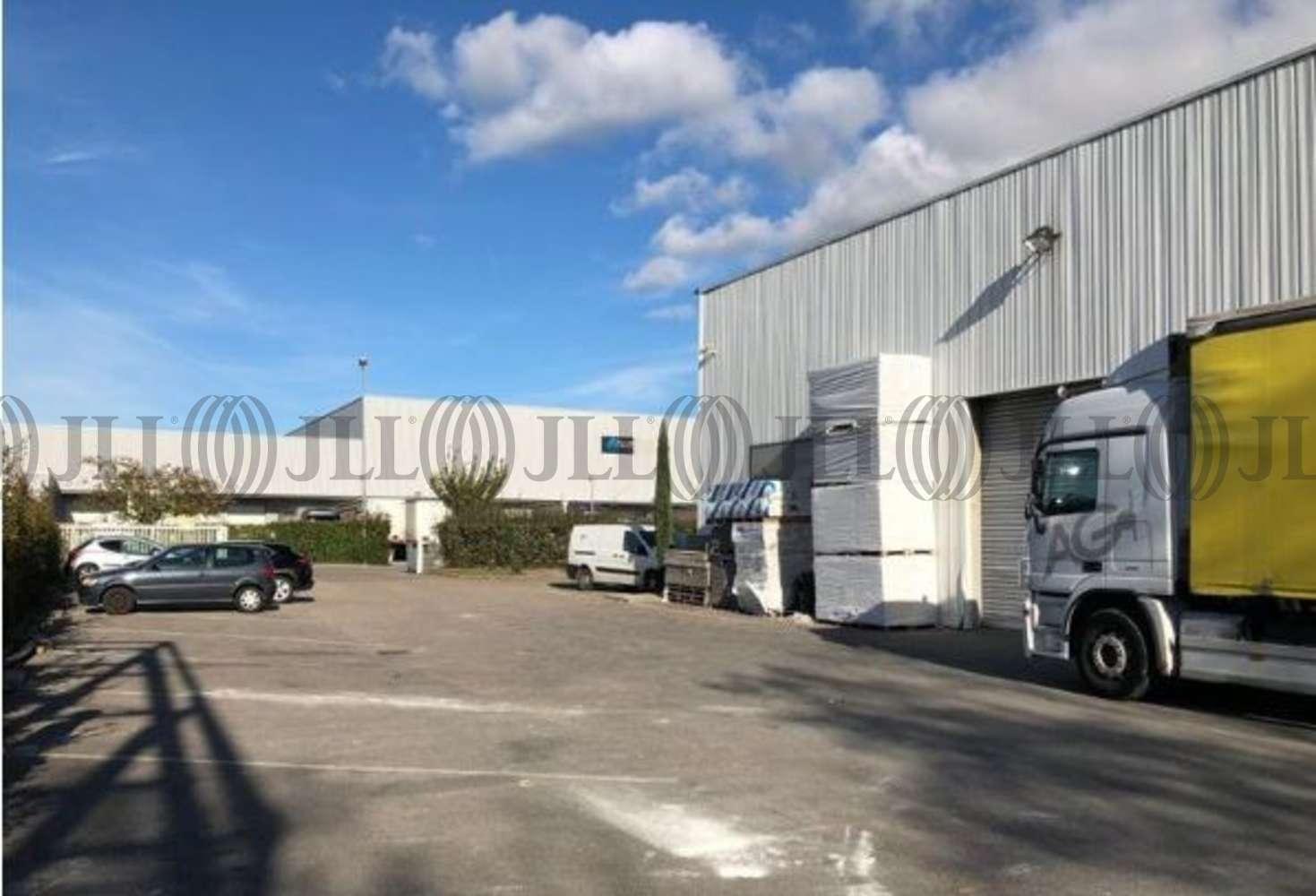 Activités/entrepôt Genas, 69740 - LOCAUX D ACTIVITE À LOUER GENAS - 10888358