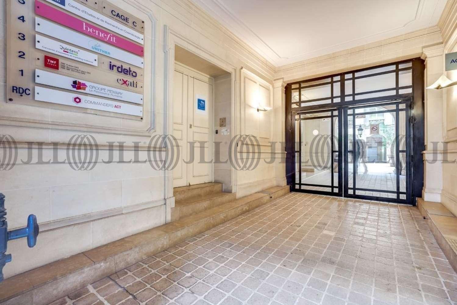 Bureaux Paris, 75009 - 3-5 RUE SAINT GEORGES - 10888785