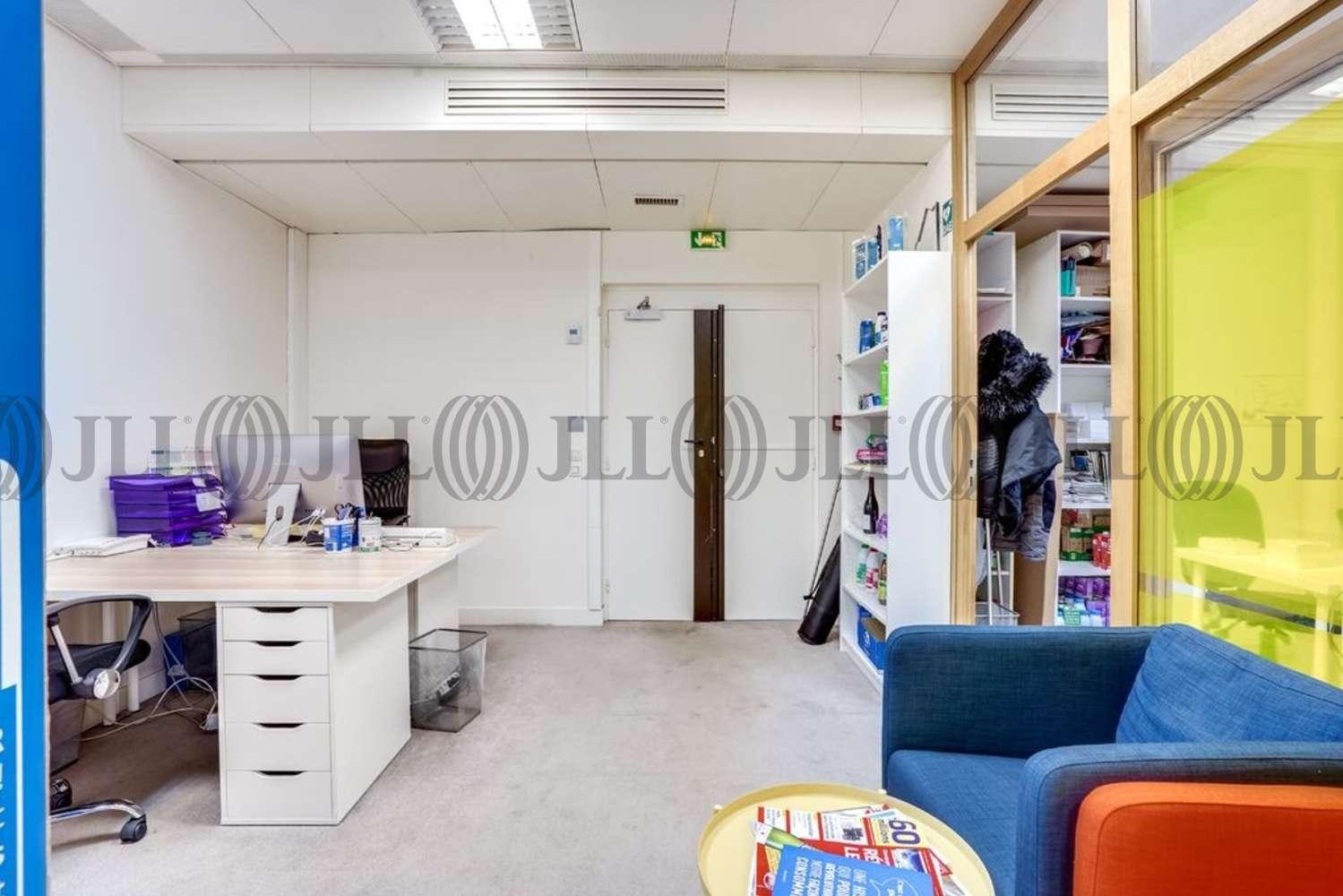 Bureaux Paris, 75009 - 3-5 RUE SAINT GEORGES - 10888786