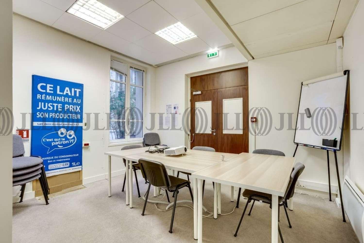 Bureaux Paris, 75009 - 3-5 RUE SAINT GEORGES - 10888788