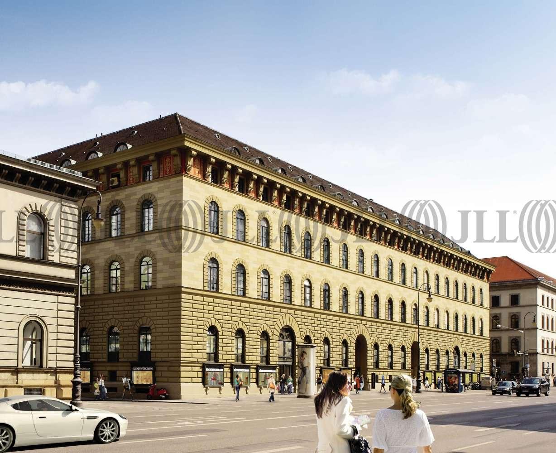 Büros München, 80539 - Büro - München, Maxvorstadt - M0259 - 10888874