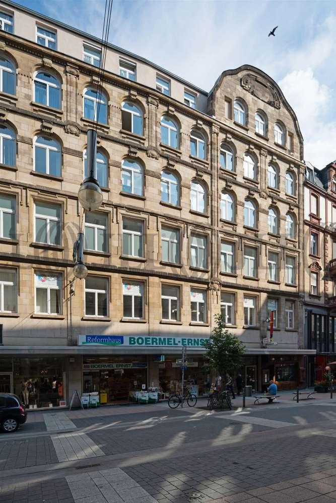 Büros Frankfurt am main, 60313 - Büro - Frankfurt am Main, Innenstadt - F0254 - 10888948