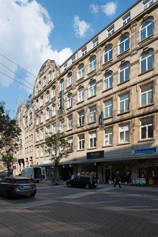 Büros Frankfurt am main, 60313 - Büro - Frankfurt am Main, Innenstadt - F0254 - 10888949
