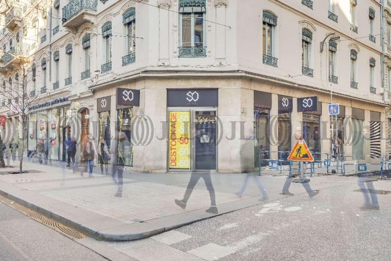 Commerces Lyon, 69001 - SO SPORT