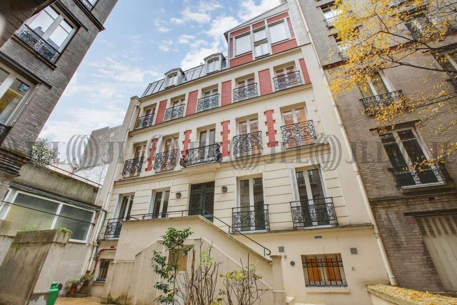 Bureaux Paris, 75017 - 4BIS RUE DESCOMBES - 10889341