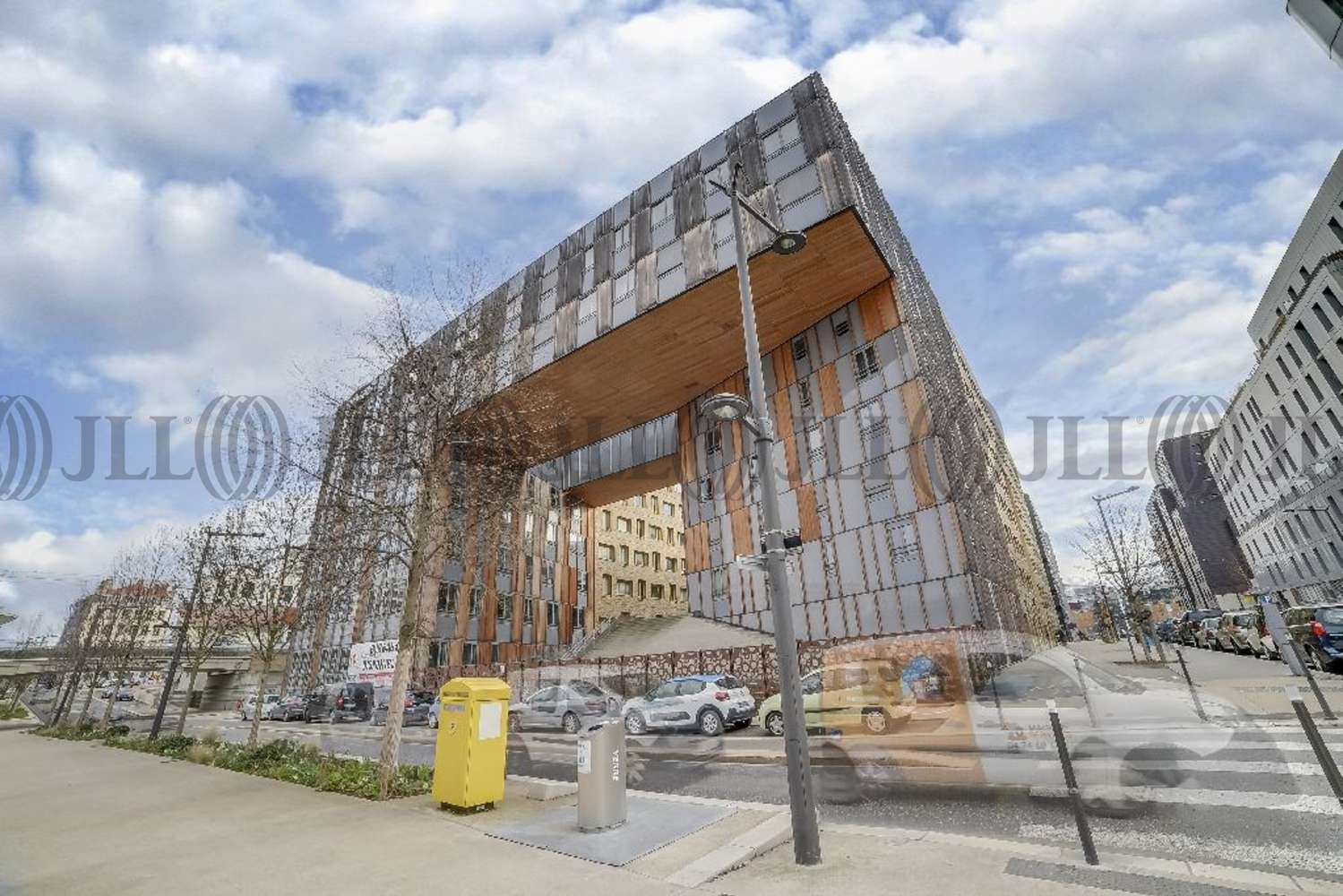 Bureaux Lyon, 69002 - LE MONOLITHE - 10889562
