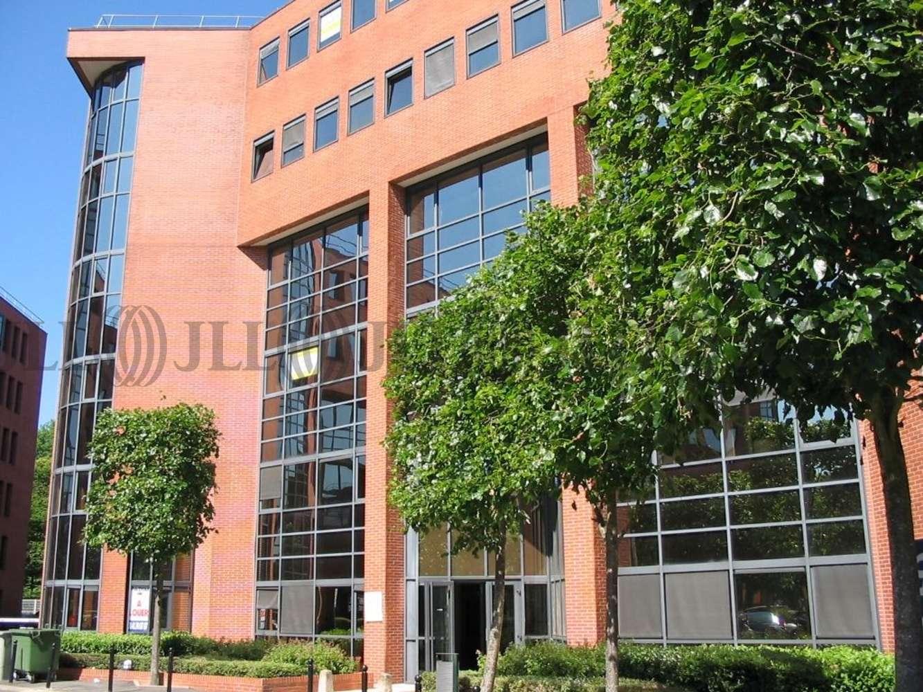 Bureaux Meudon la foret, 92360 - LE VOLTA - 10889765