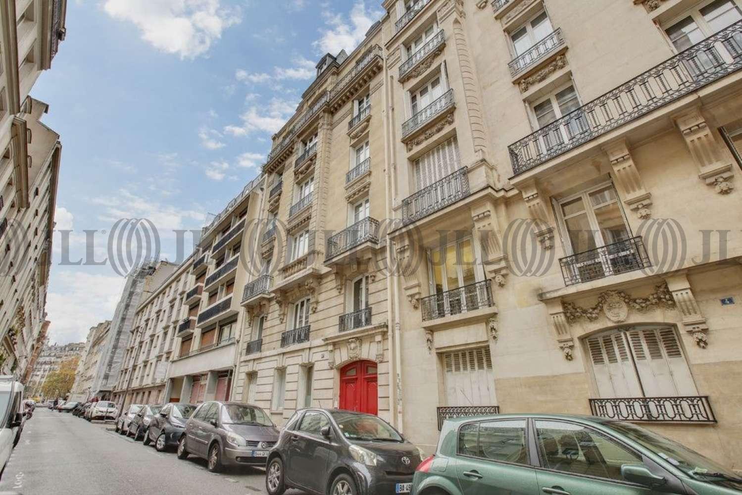 Bureaux Paris, 75017 - 4BIS RUE DESCOMBES - 10889898