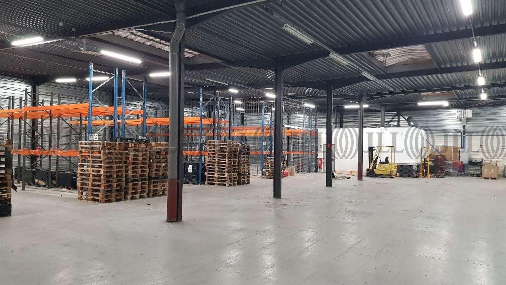 Activités/entrepôt Venissieux, 69200 - BATIMENT INDEPENDANT LYON EST - 10889927
