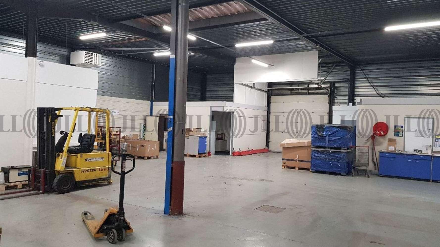 Activités/entrepôt Venissieux, 69200 - LOCATION LOCAUX D'ACTIVITÉ LYON EST - 10889929
