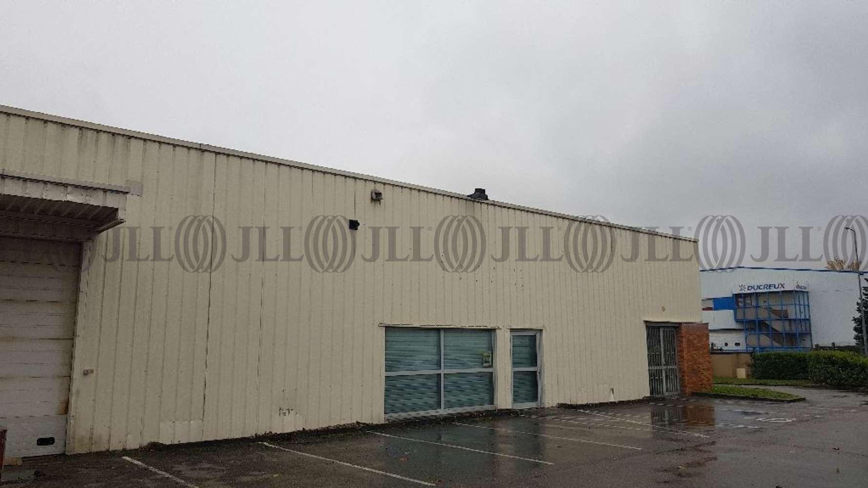 Activités/entrepôt Venissieux, 69200 - BATIMENT INDEPENDANT LYON EST - 10889930