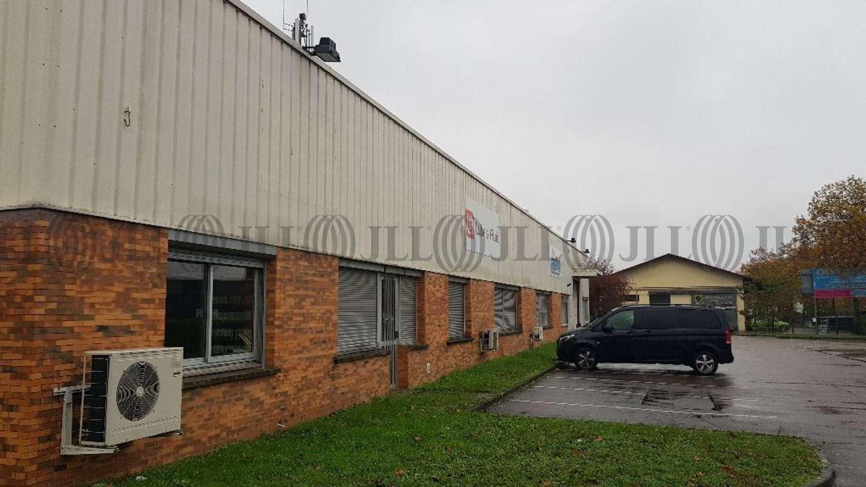 Activités/entrepôt Venissieux, 69200 - LOCATION LOCAUX D'ACTIVITÉ LYON EST - 10889931