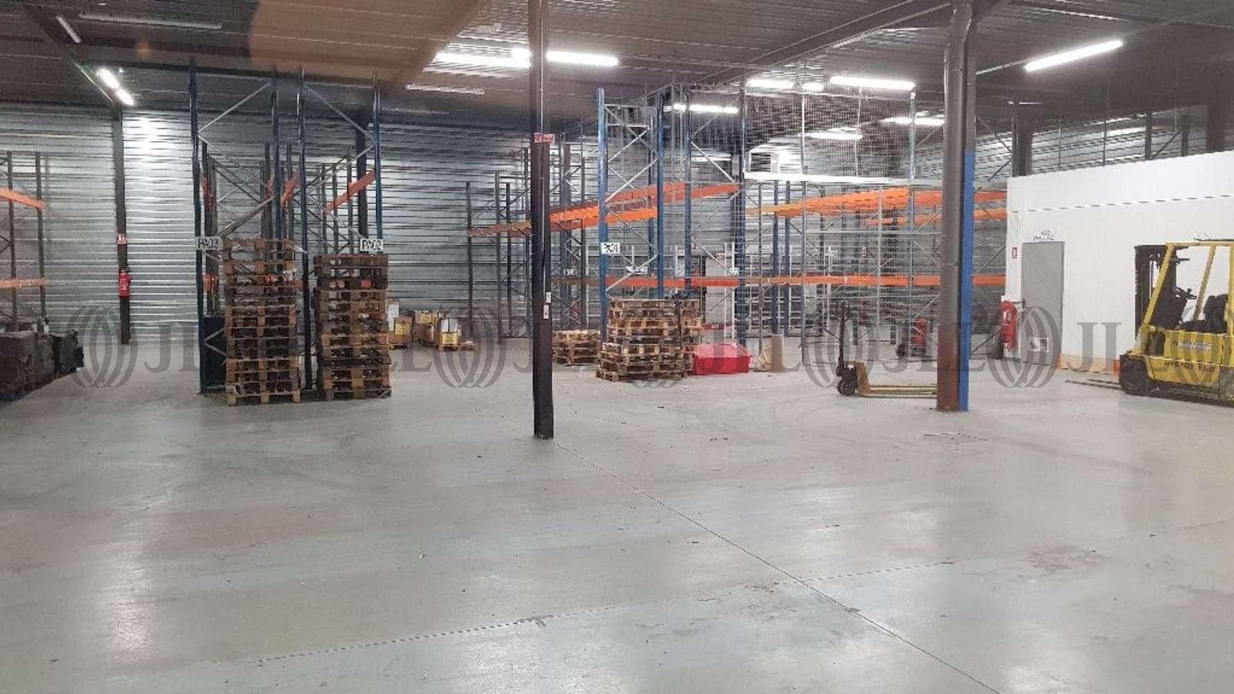 Activités/entrepôt Venissieux, 69200 - BATIMENT INDEPENDANT LYON EST - 10889932
