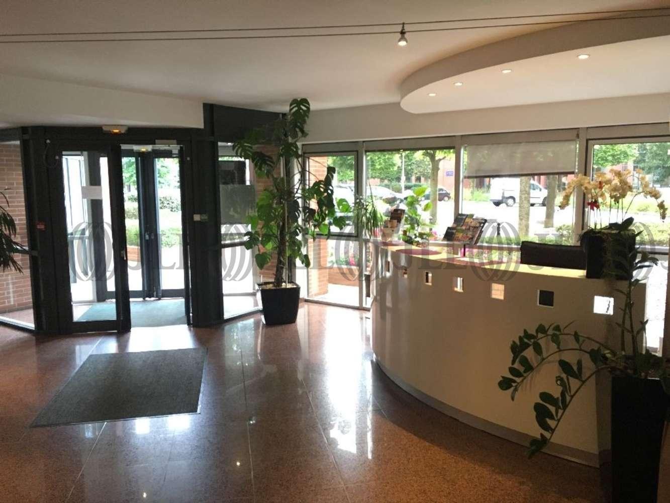 Bureaux Meudon la foret, 92360 - LE VOLTA - 10889946