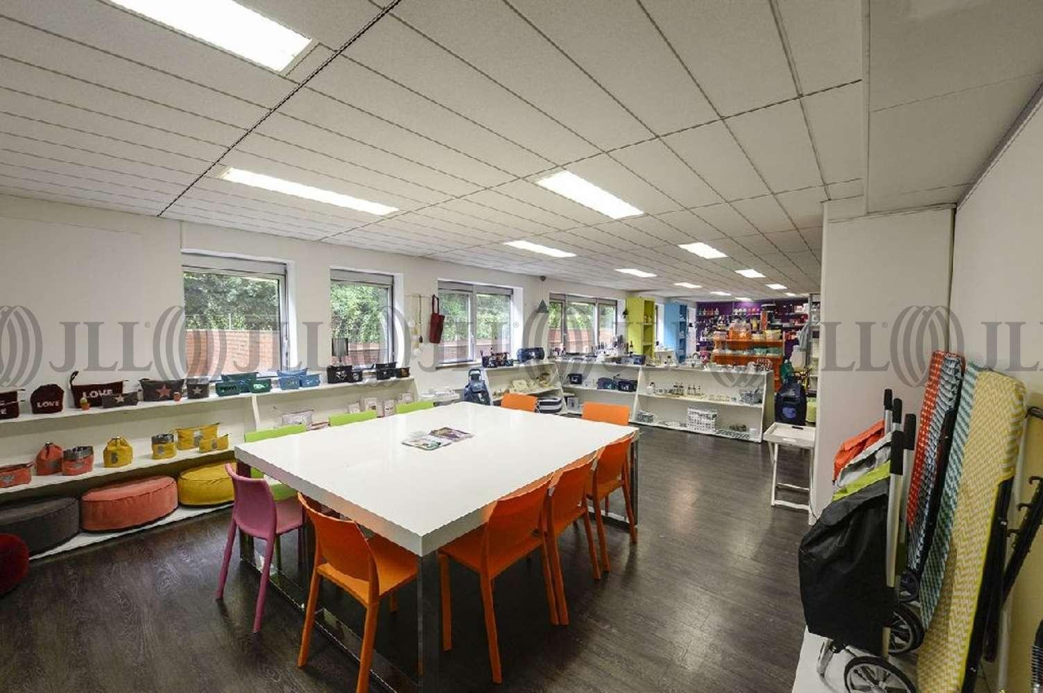Bureaux Meudon la foret, 92360 - LE VOLTA - 10889948