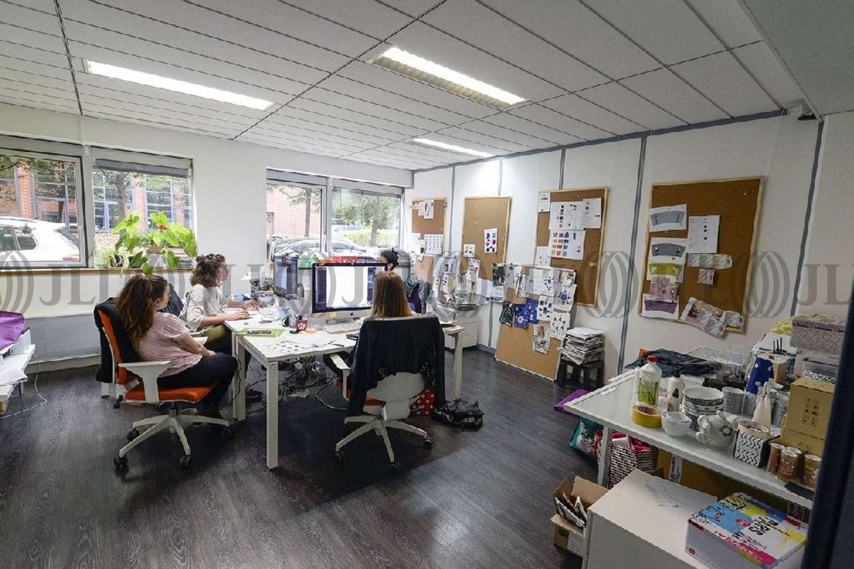 Bureaux Meudon la foret, 92360 - LE VOLTA - 10889950