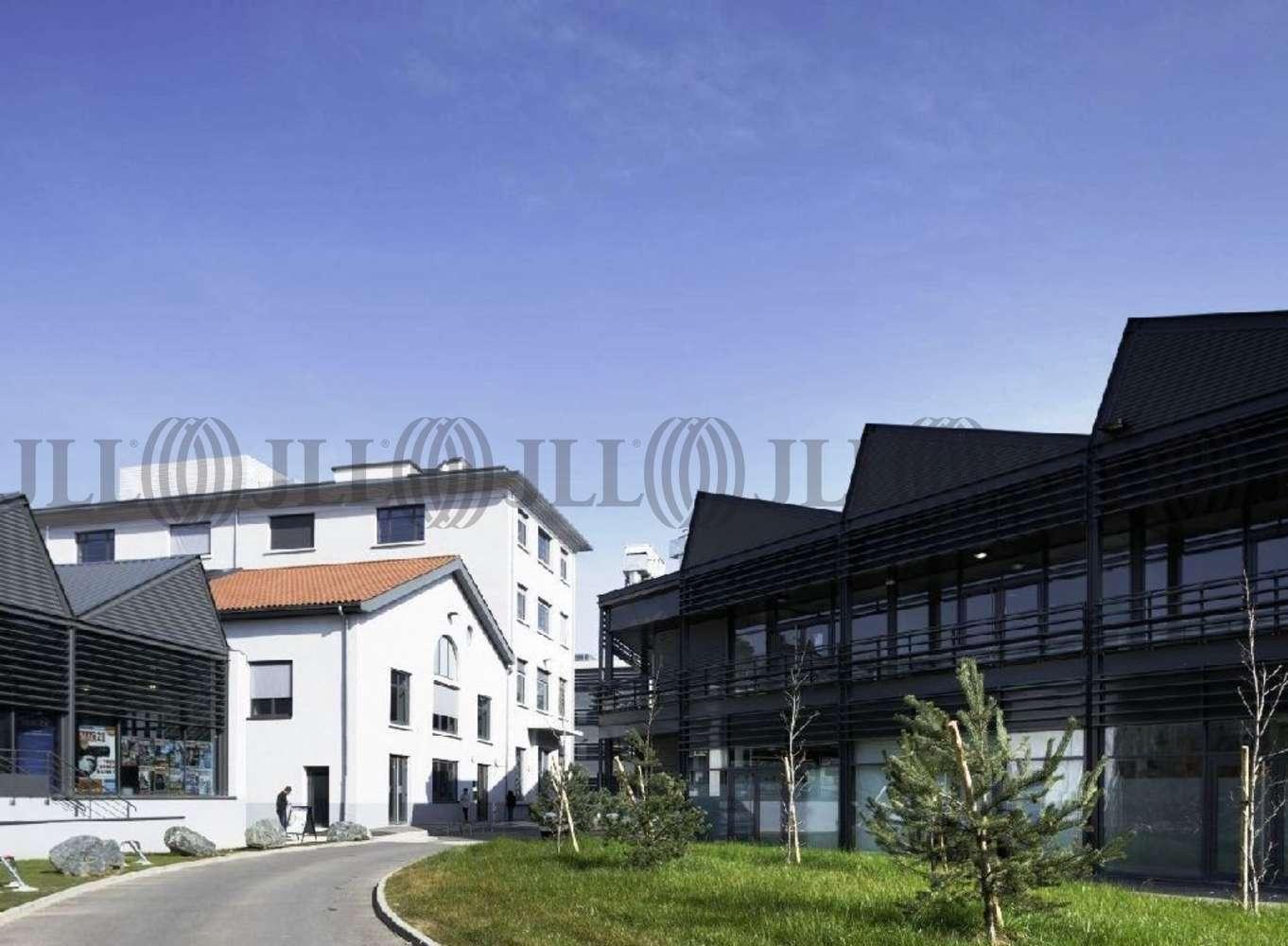 Bureaux Lyon, 69009 - GREENOPOLIS - 10889952