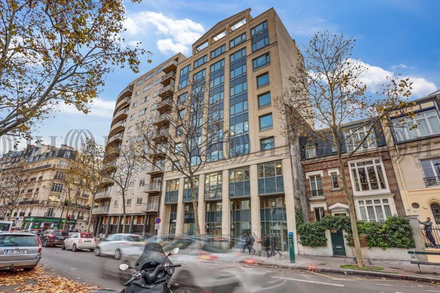Bureaux Paris, 75016 - 83 BOULEVARD EXELMANS - 10890048
