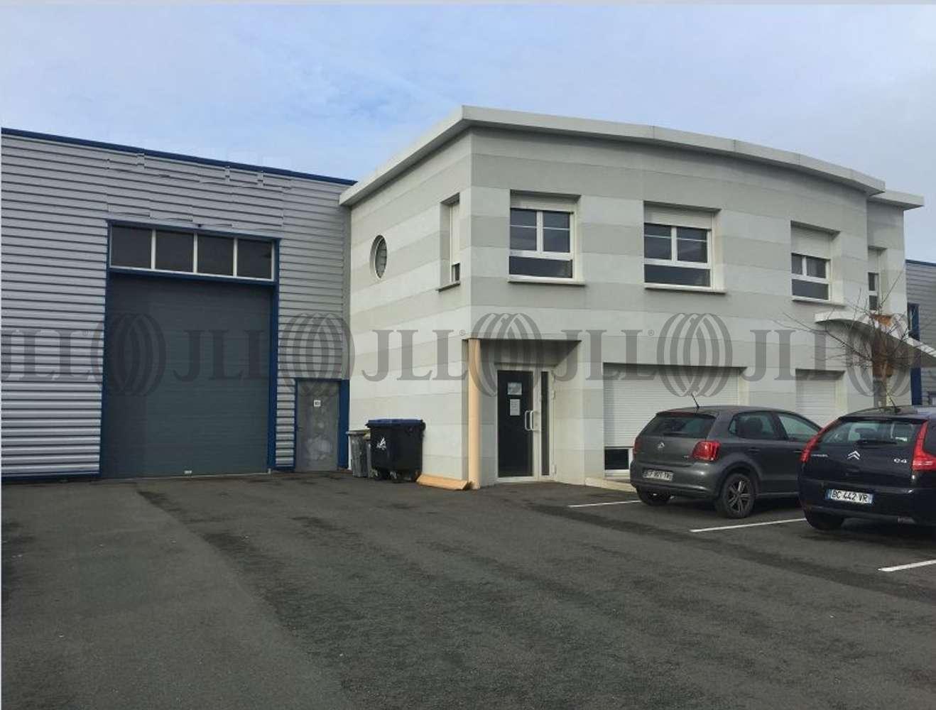 Activités/entrepôt Chambly, 60230 -  RUE HENRI BECQUEREL - 10890104