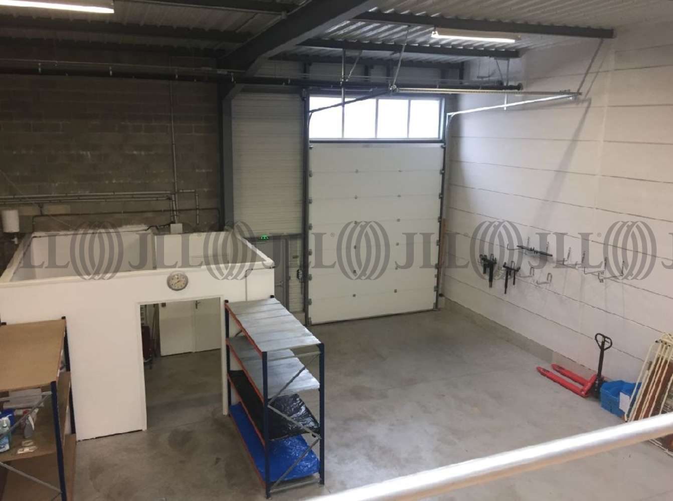 Activités/entrepôt Chambly, 60230 -  RUE HENRI BECQUEREL - 10890108