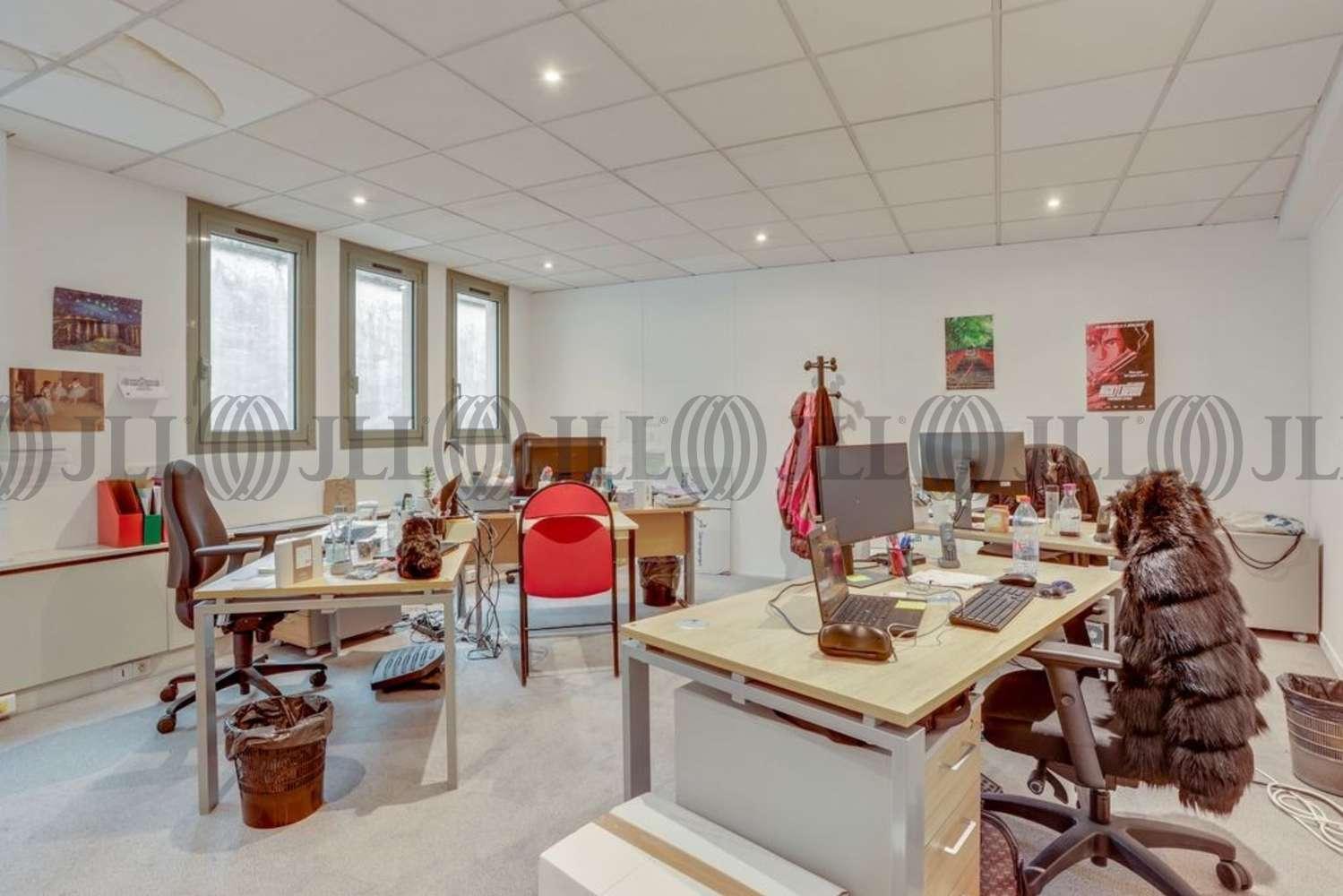 Bureaux Paris, 75016 - 83 BOULEVARD EXELMANS - 10890197