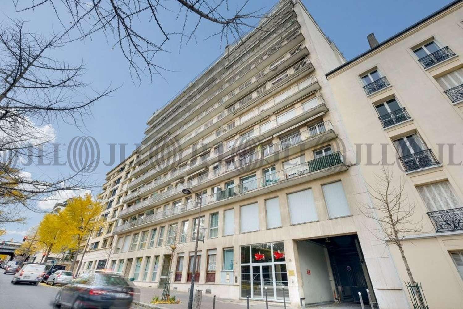 Bureaux Paris, 75014 - 32-36 AVENUE REILLE