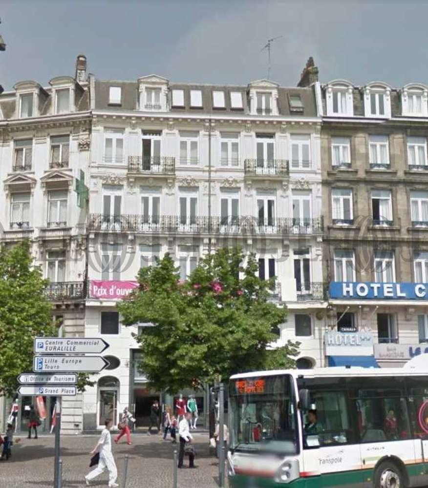 Bureaux Lille, 59000 - LE TIGRE - 10890634