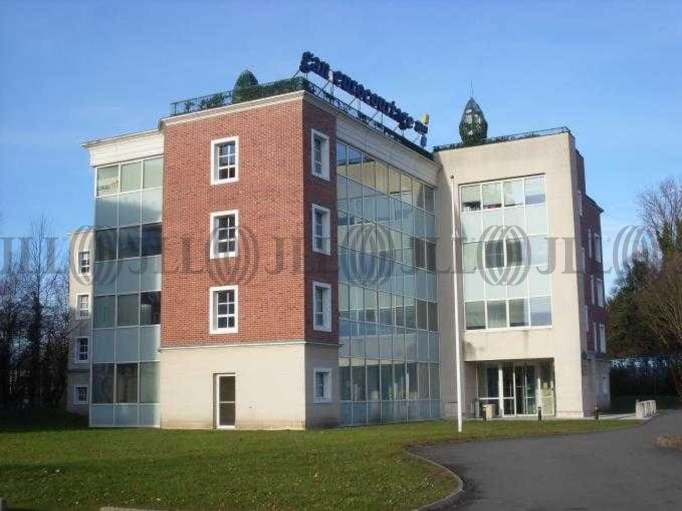Bureaux Marcq en baroeul, 59700 - PARC DE LA MARQUE - 10890655