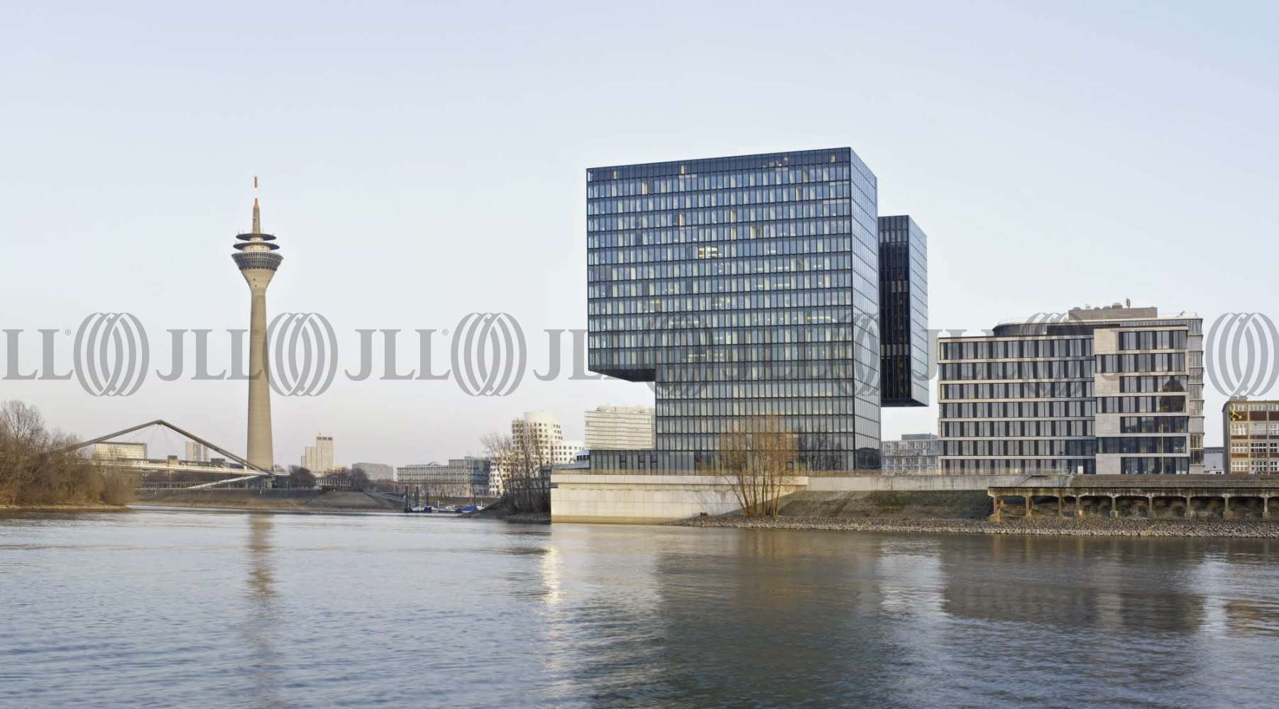Büros Düsseldorf, 40221 - Büro - Düsseldorf, Hafen - D0436 - 10890780